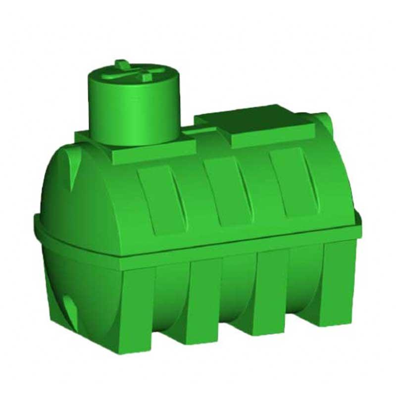 ROTO spremnik za vodu 1.000 l