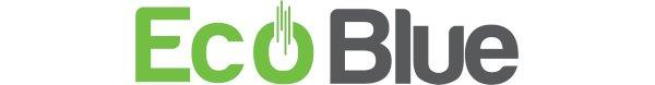 ROTO EcoBlue Čistilna naprava logo