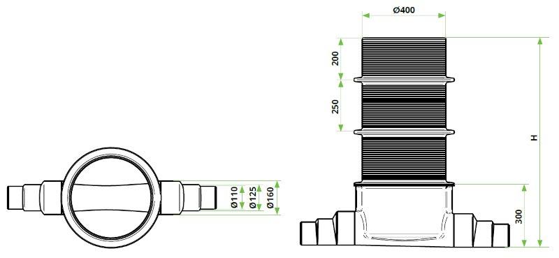 ROTO-Kanalizacijski-jaški-RoShaft-DN400