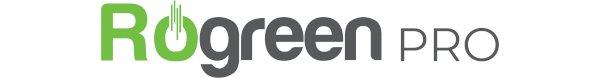 ROTO RoGreen PRO Logo