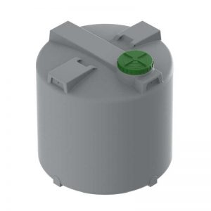 ROTO Rondo nadzemni rezervoar za vodo