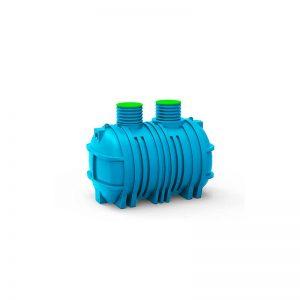 ROTO Rooki 3500 l rezervoarji za vodo deževnico zbiralnik ekologija voda varovanje okolja