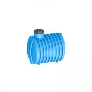 ROTO Rooki 5000 l rezervoarji za vodo deževnico zbiralnik ekologija voda varovanje okolja
