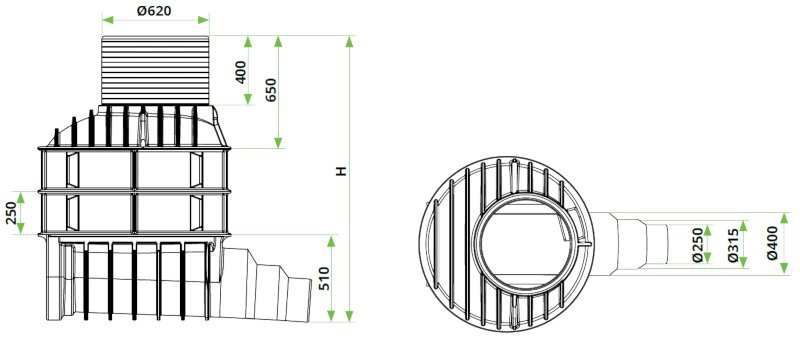ROTO-Kanalizacijski-jaški-RoShaft-DN1000-1-1-dimenzije