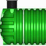 ROTO dodatna oprema rezervoarji za vodo objemka za rezervoar galvanizirana