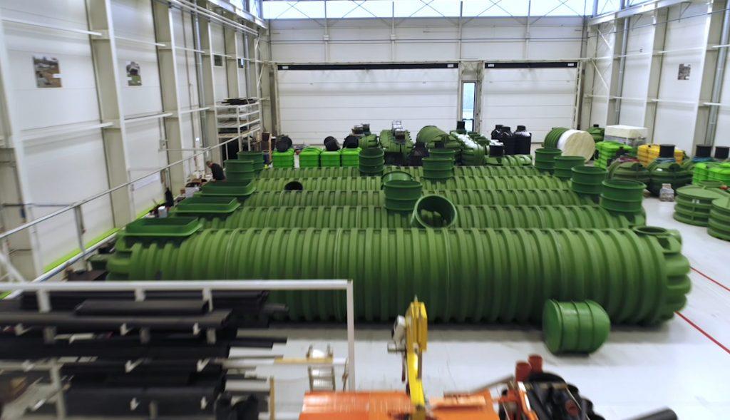 ROTO Slovenija Puconci proizvodnja prosta delovna mesta