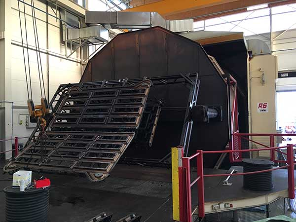 ROTO Slovenija Puconci proizvodnja prosta delovna mesta delavec na stroju