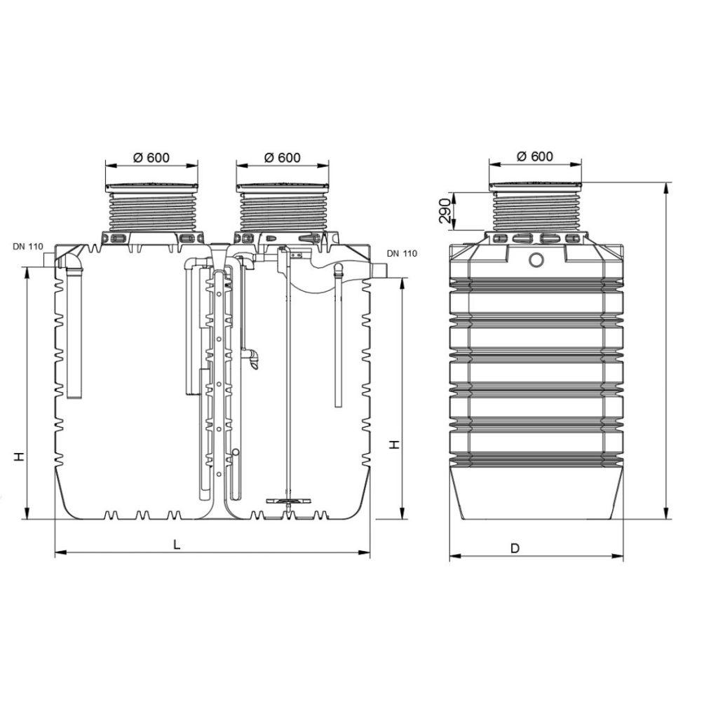 ROTO-EcoBox-dimenzije
