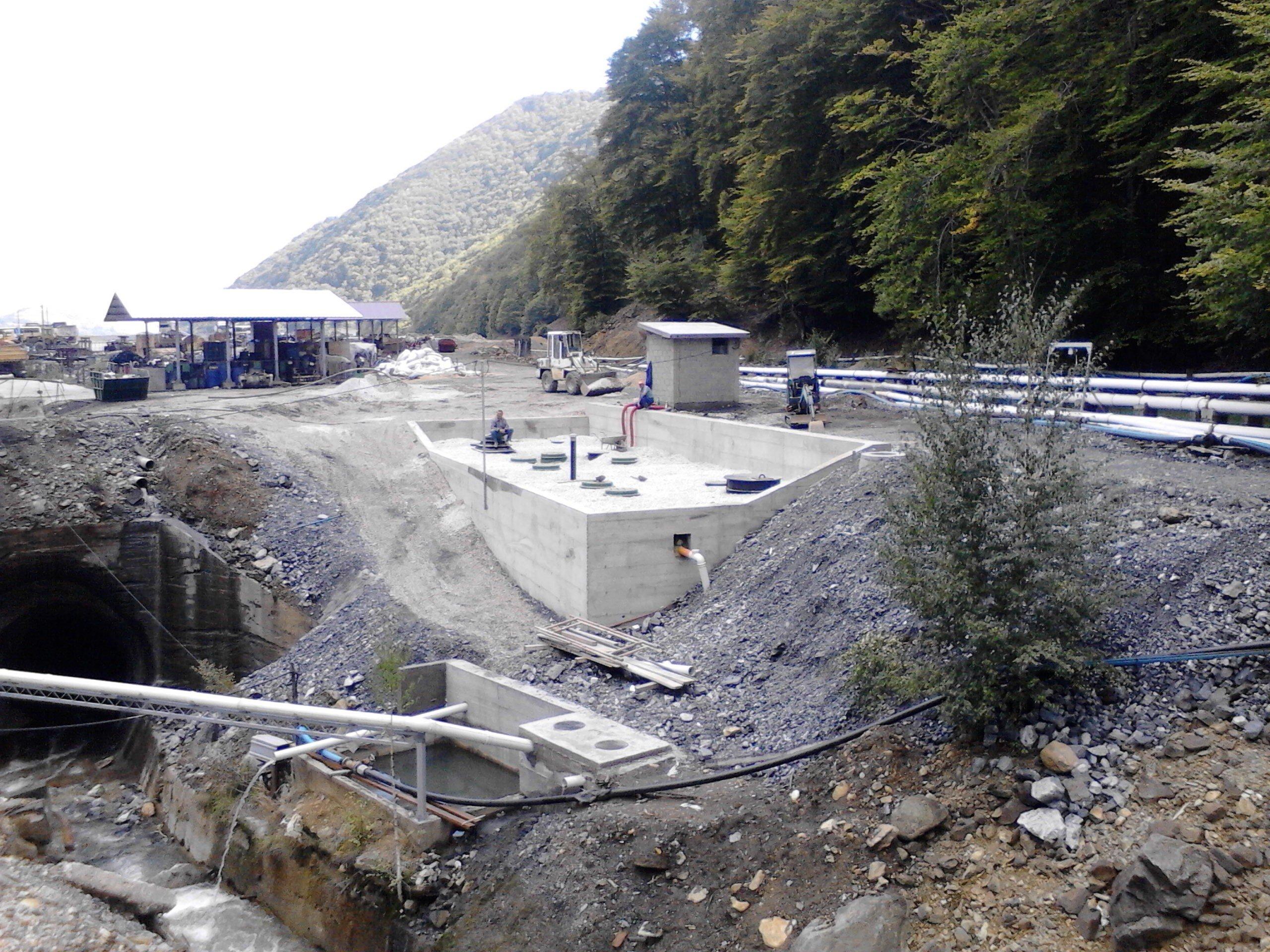 ROTO-RoClean-500PE-MBBR-Rudnik-Kamenica-Severna-Makedonija-referenca-1